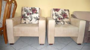 P006 - Fotel SAWA