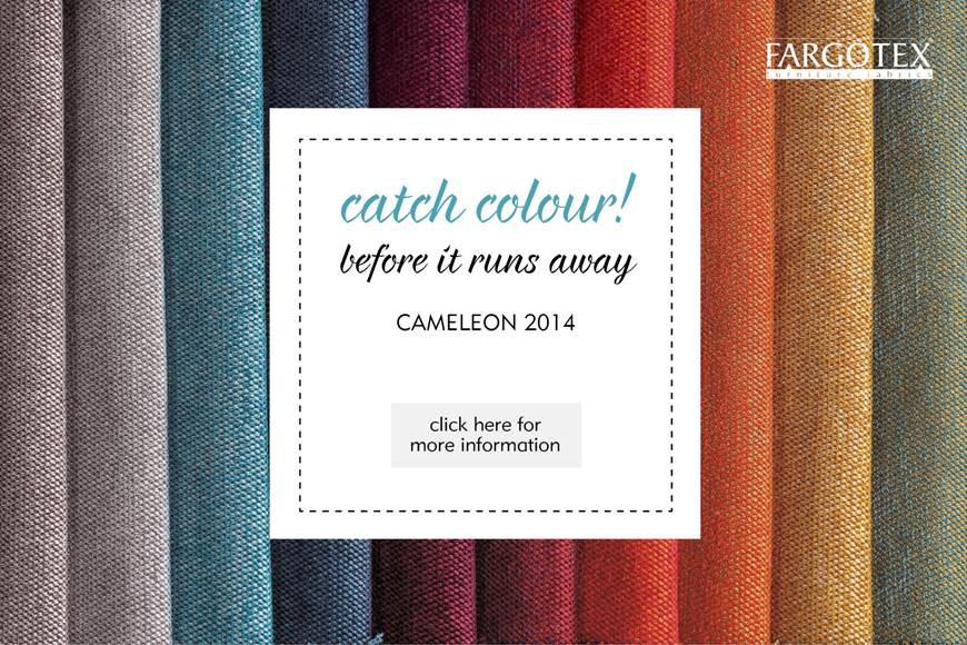 FARGOTEX - CAMELEON 2014