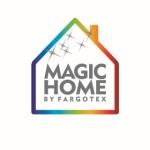 FARGOTEX - MAGIC HOME - LOGO