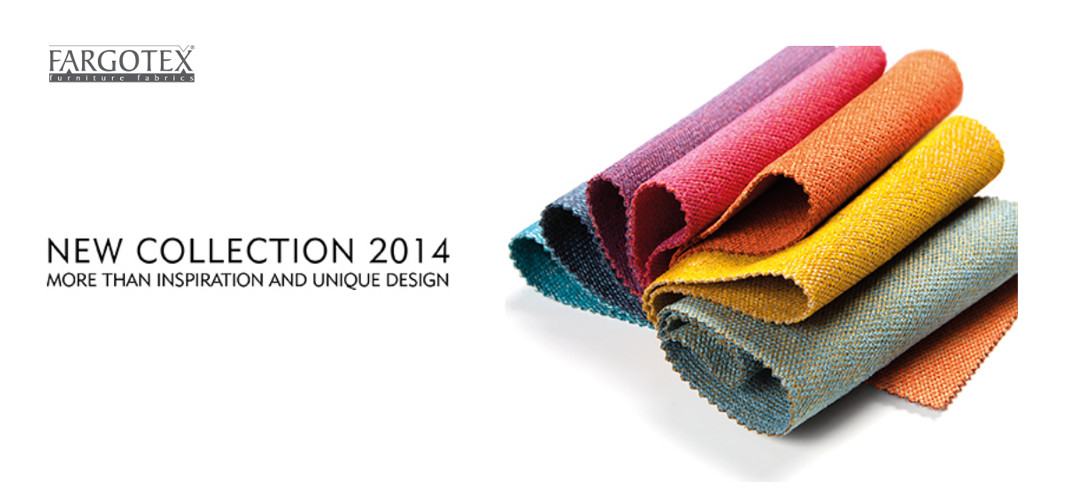 FARGOTEX - NEW COLLECTION 2014