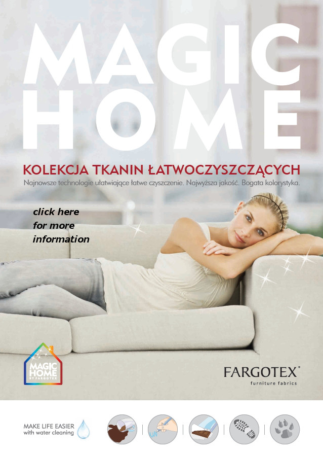MAGIC HOME 2 BY FARGOTEX